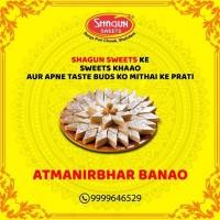 Shagun Sweets Ghaziabad